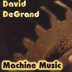 Machine Music