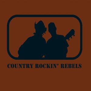 Country Rockin Rebels