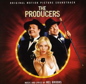 Producers (Original Soundtrack) [Import]