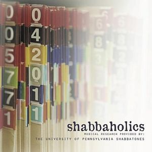 Shabbaholics
