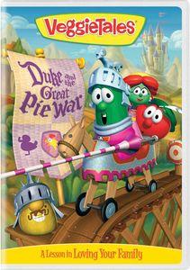 Veggietales: Duke And The Great Pie War