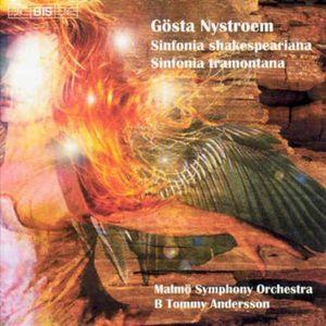 Symphony 4 /  Sinfonia Tramontana