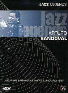 Jazz Legend: Live Brewhouse Theatre 1992