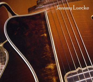 Jeremy Luecke