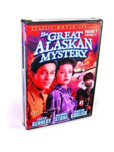 Great Alaskan Mystery 1 & 2