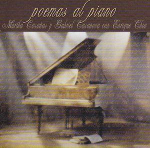 Poemas Al Piano