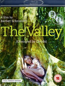 Valley (Obscured by Clouds) (1972)