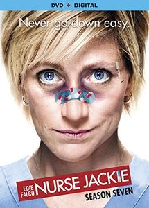 Nurse Jackie: Season Seven