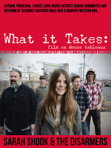What It Takes: Film en Douze Tableaux
