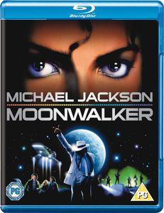 Moonwalker (1988) [Import]