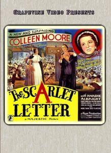 Scarlet Letter (1934)