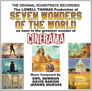 Seven Wonders of the World (Original Soundtrack Recording)