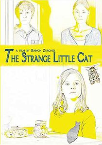 The Strange Little Cat