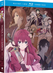 Yona of the Dawn: Part One