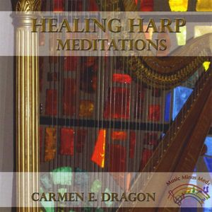 Healing Harp Meditations