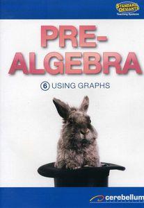 TS Pre-Algebra Module 6: Using Graphs