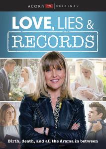 Love, Lies & Records