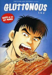 Gluttonous