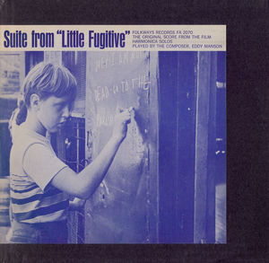 Suite from Little Fugitive