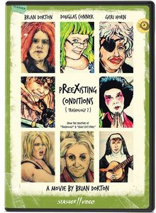 Preexisting Conditions (Trashology 2)