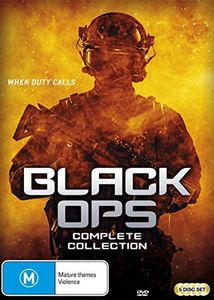 Black Ops: Complete Collection [Import]