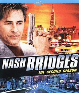 Nash Bridges: The Second Season