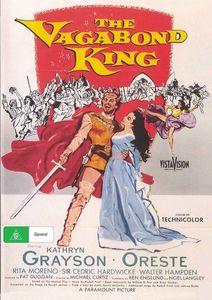 The Vagabond King [Import]