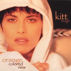 Orange Colored View