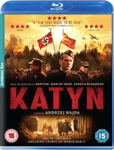 Katyn [Import]