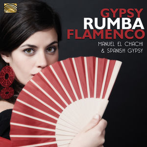 Gypsy Rumba Flamenco