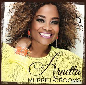 Arnetta Murrill-Crooms
