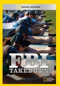 FBI Takedown