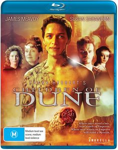 Children of Dune [Import]