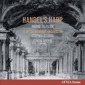 Handel's Harp