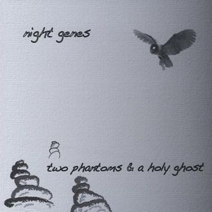 Two Phantoms & a Holy Ghost