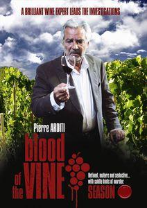 Blood of the Vine: Season 1 , Pierre Arditi