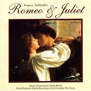 Romeo & Juliet (New Recording)