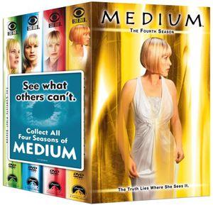 Medium: Four Season Pack