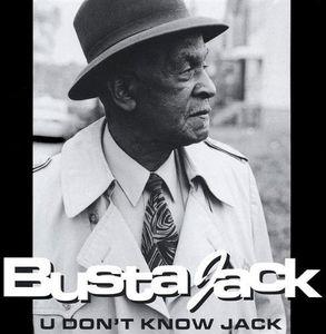 U Don't Know Jack
