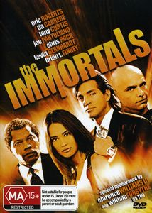 Immortals [Import]