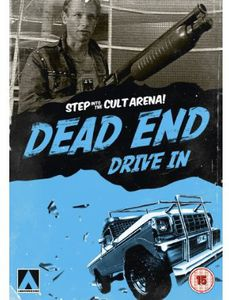 Dead End Drive-In [Import]