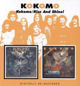 Kokomo /  Rise & Shine [Import]