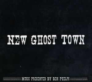 New Ghost Town