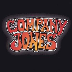 Company Jones