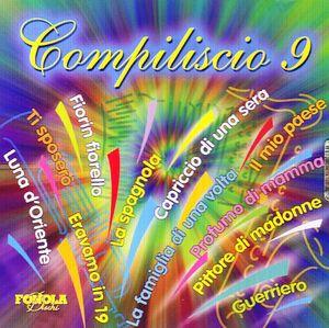 Compiliscio 9 /  Various [Import]