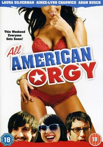 All American Orgy [Import]
