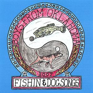 Fishin & Dog Songs