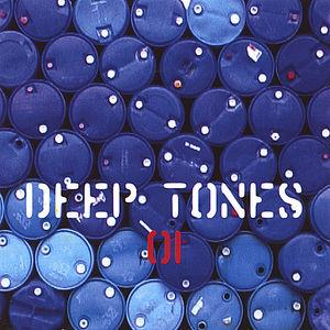 Deep Tones 1 /  Various