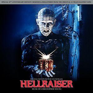 Hellraiser: 30Th Anniversary Edition (Original Motion Picture Score)