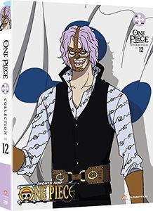 One Piece: Collection 12